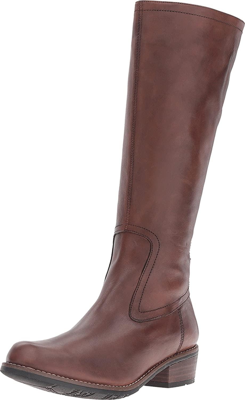 Wolky Women's Pardo Tall Boot