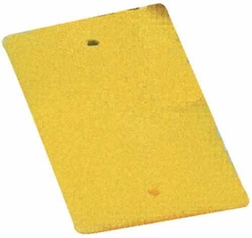 PLASTIC SQUEEGEES 2 per Pack by WEST SYSTEM