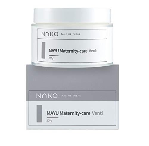 [NAKO] - Mayu Maternity care - Venti (Extra large) - Striae cream, stretch mark cream