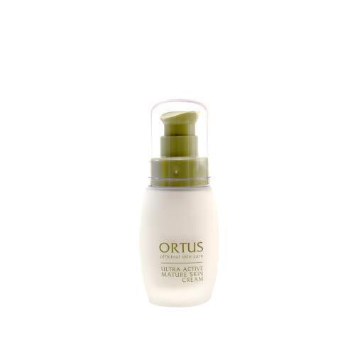 Ultra Active Mature Skin Cream, regenerate collagen for anti-aging