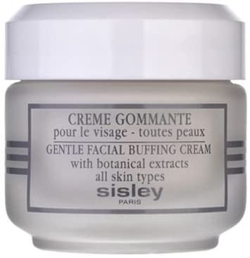 Sisley Gentle Facial Buffing Cream with Botanical Extracts 1.8oz 50ml NEW