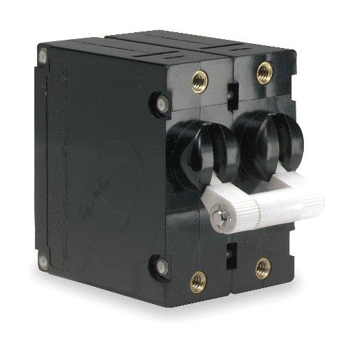 2P Magnetic Circuit Breaker 60A 277VAC