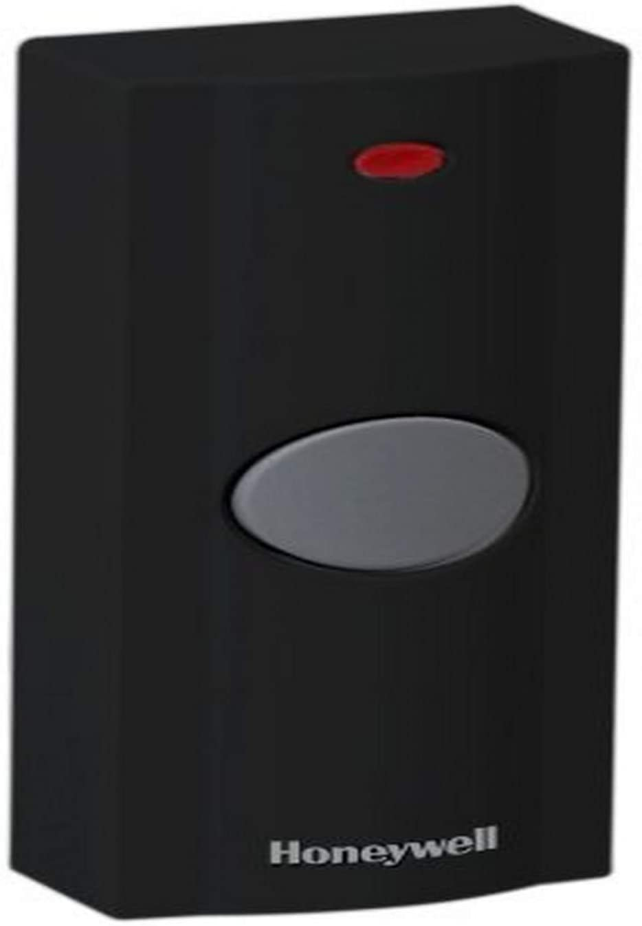 Honeywell Home RPWL201A1007 Portable Door Chime Surface Mount Push Button