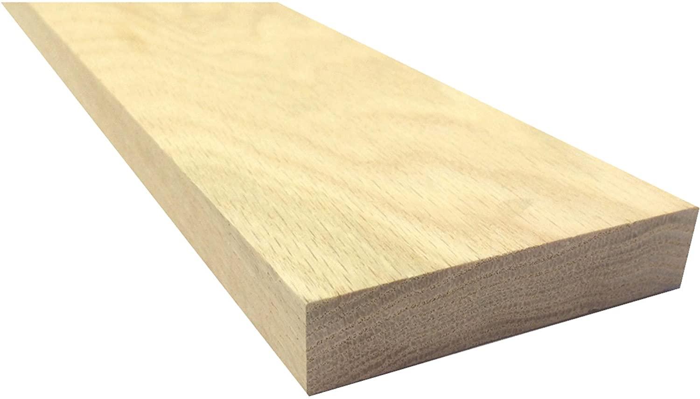 Waddell PB19532 Red Oak Boards