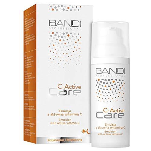 BANDI C-Active Care Emulsion With Active Vitamin C - 50ml