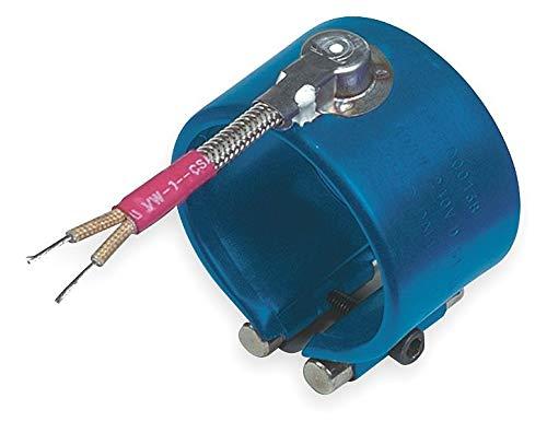 Band Heater, 240V, 1400 Deg F, 2 In. W
