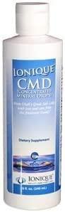Ionique Concentrated Mineral Drops Supplement & Fertilizer