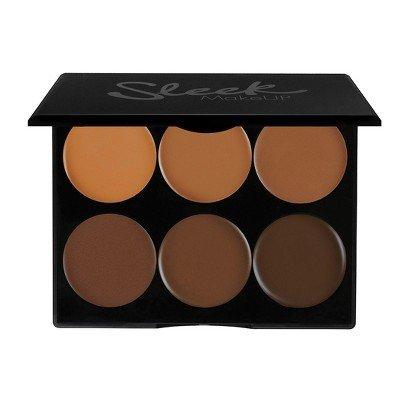 Sleek MakeUP Cream Contour Kit Extra Dark - .42oz Extra Dark