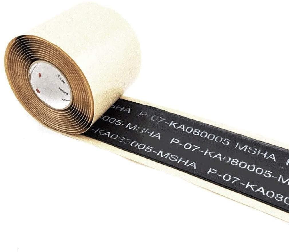LCHH Insulation Tape Enhanced Electrical Tape PVC Electrical Tape Cable Repair Tape 0304