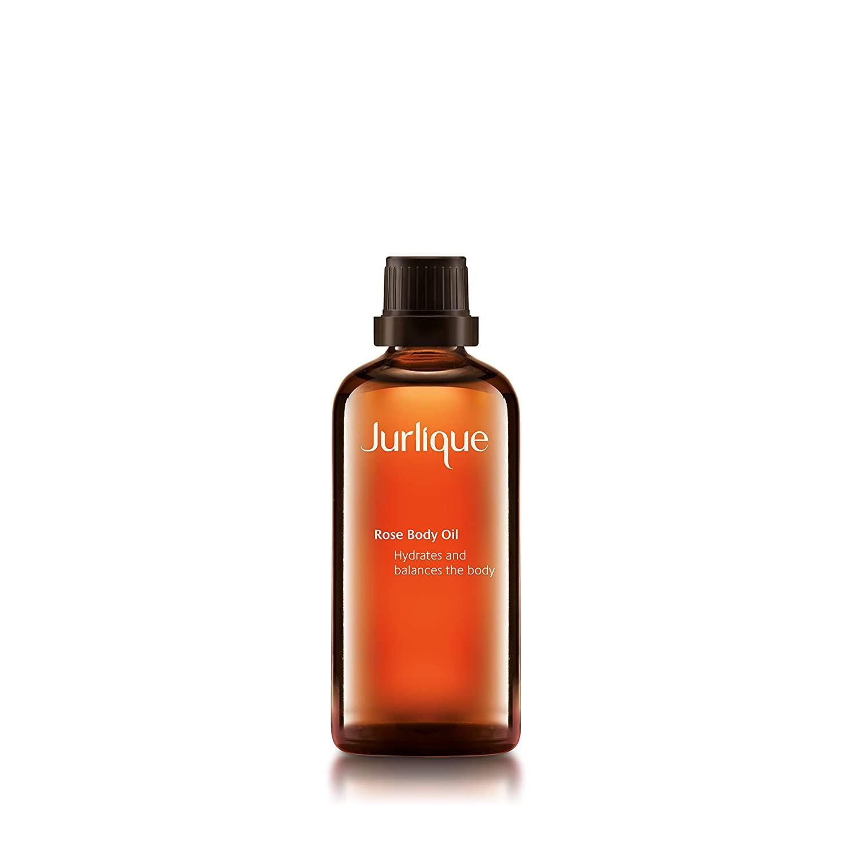 Jurlique Rose Body Oil, 3.3 oz