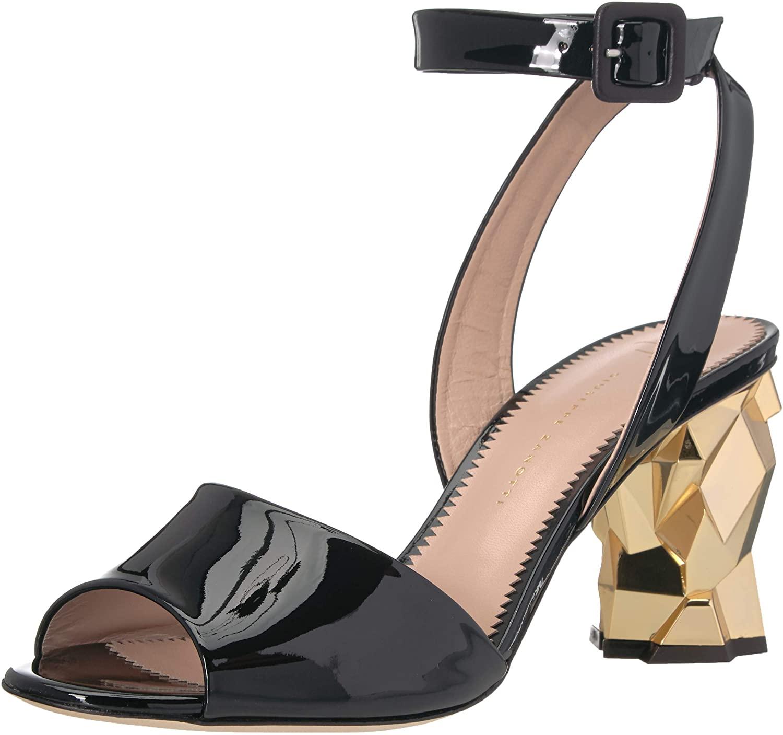 Giuseppe Zanotti Women's E900042 Heeled Sandal