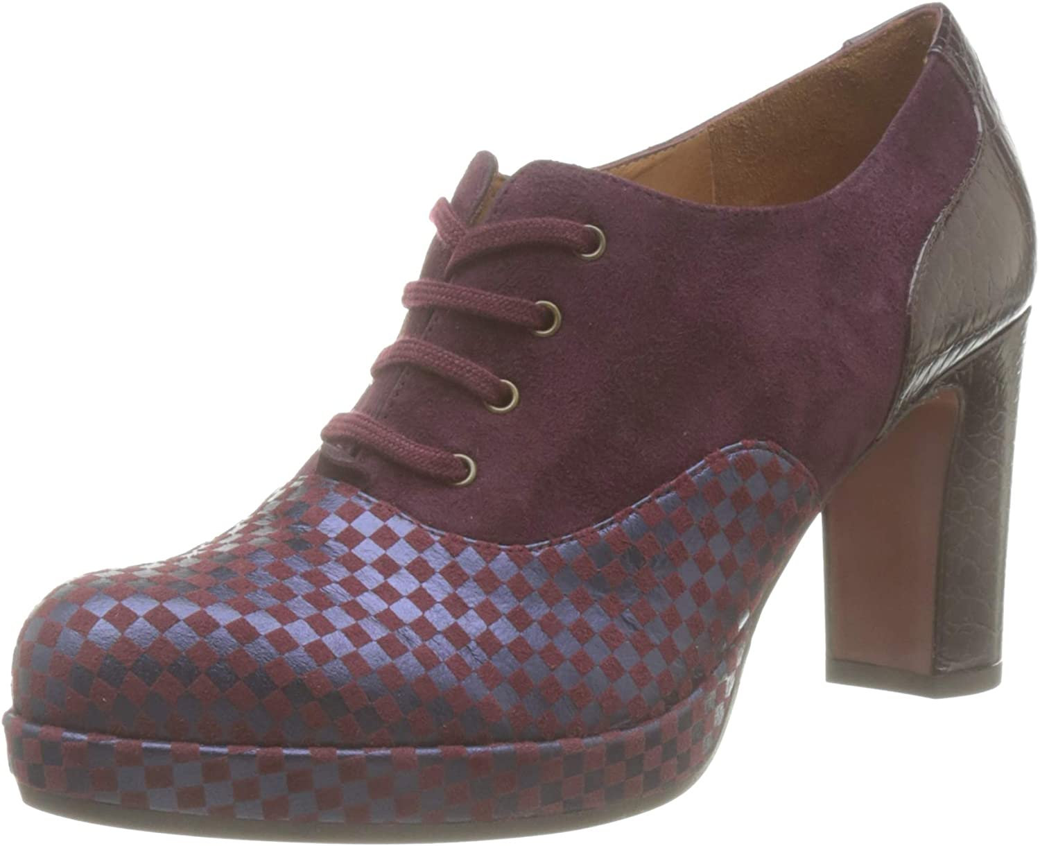Chie Mihara Women's Oxford Lace-up
