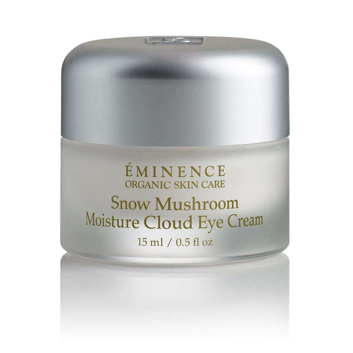 Eminence Organics Snow Mushroom Moisture Cloud Eye Cream 1 ounce