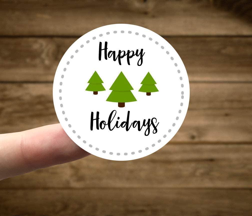 CLIFFBENNETT Happy Holidays 1.5