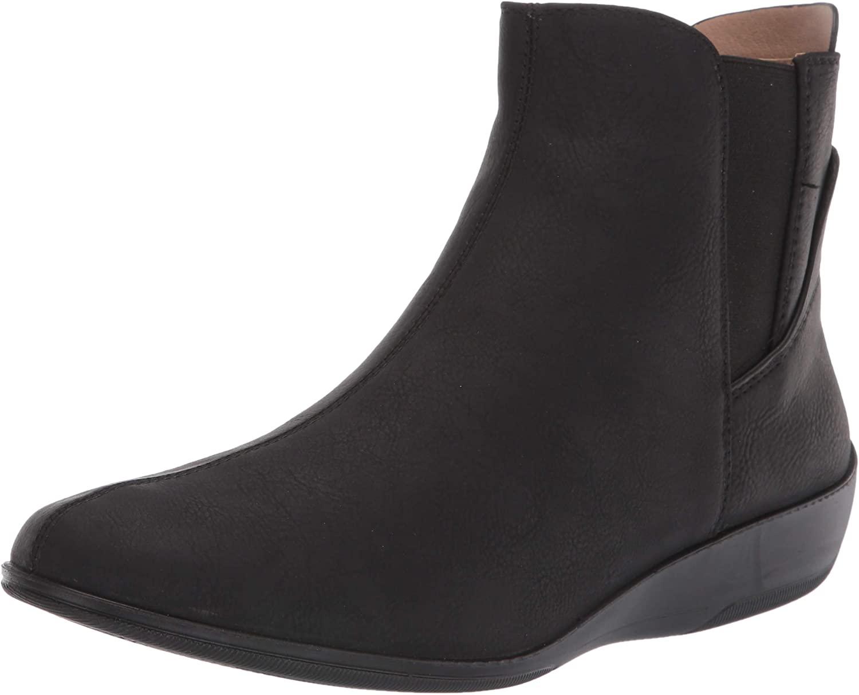 LifeStride Women's Izzy Chelsea Boot