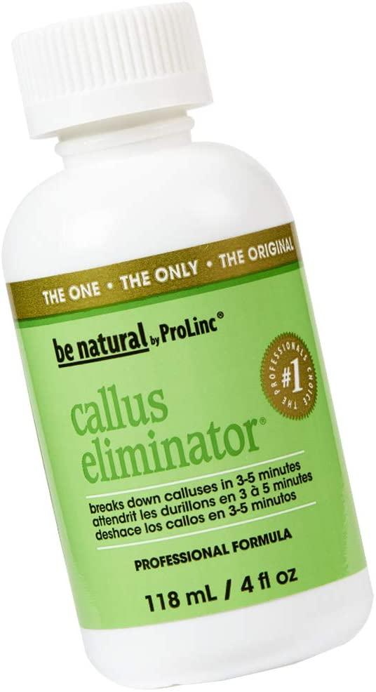 ProLinc Fast Acting Callus Eliminator, 4 oz