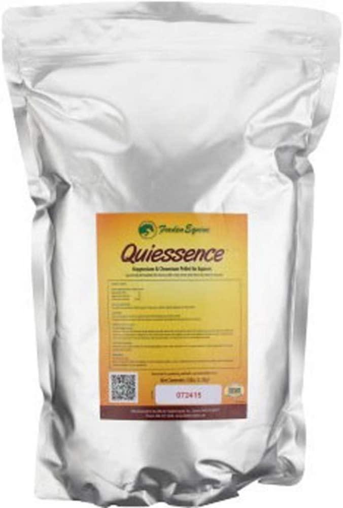 Quiessence (Small-5 Pound)