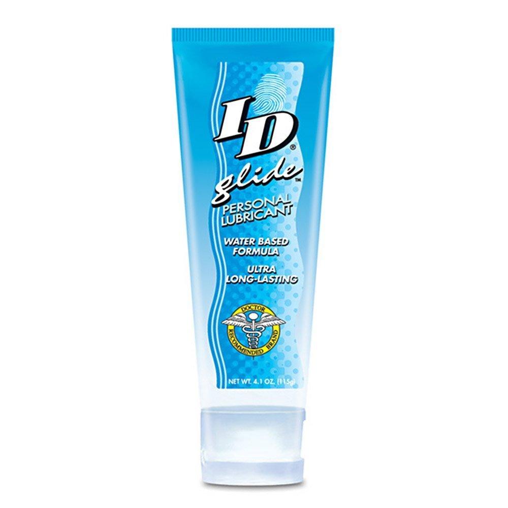 Id Lube Pleasure 4.1 Oz Travel Tube - Lubricants and Oils