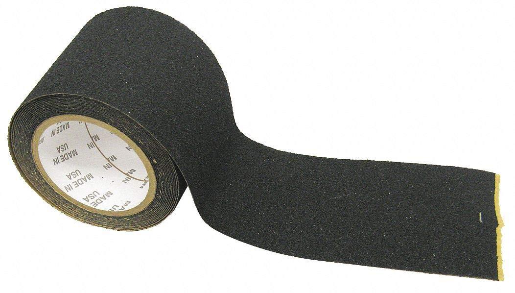 Anti-Slip Tape, Black, 4 x 30