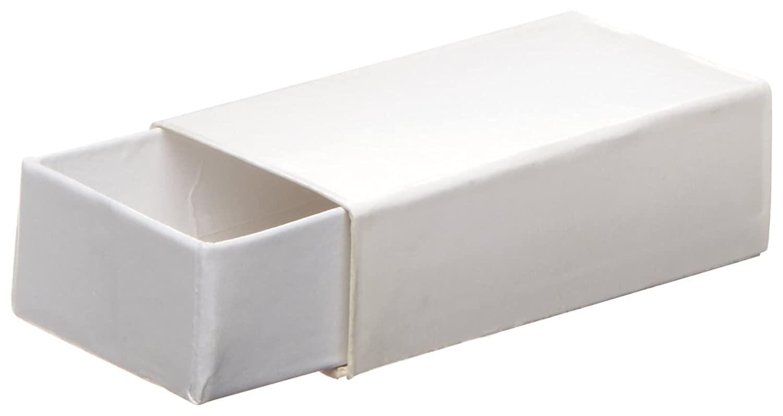 Argos PB0002A Medium White Pill Box, 2-3/4