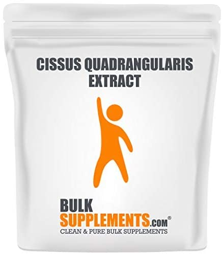 BulkSupplements Cissus Quadrangularis Extract (1 Kilogram)