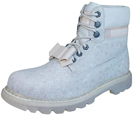 Caterpillar Colorado Curtsy Womens Leather Boots