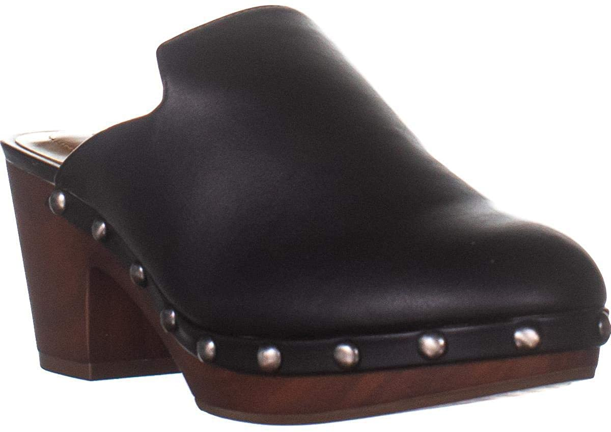 Style & Co. Womens trystanp Closed Toe Clogs