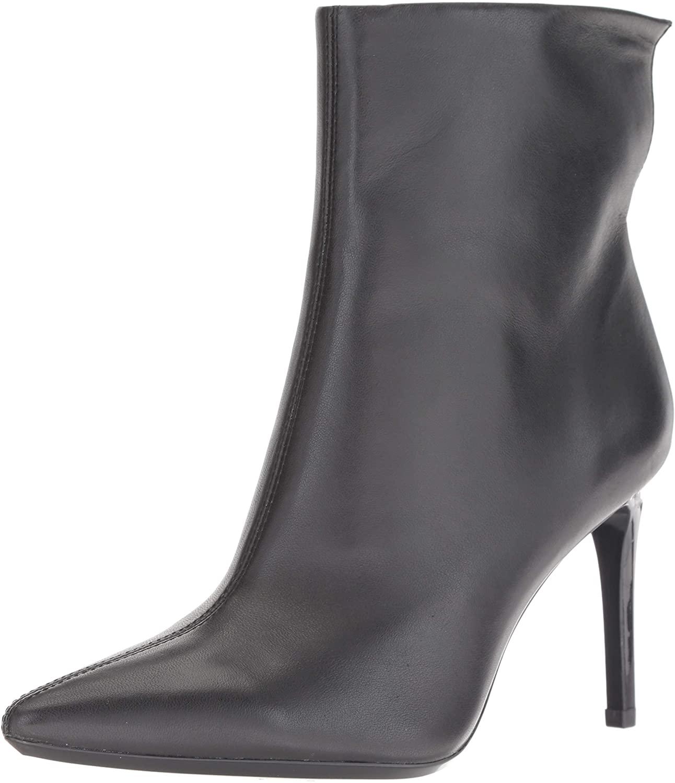 Calvin Klein Women's Revel Ankle Boot