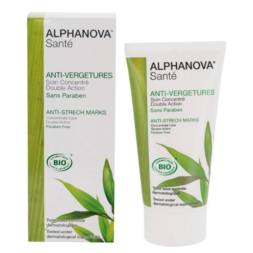 Alphanova Health Anti Stretch Marks 150ml