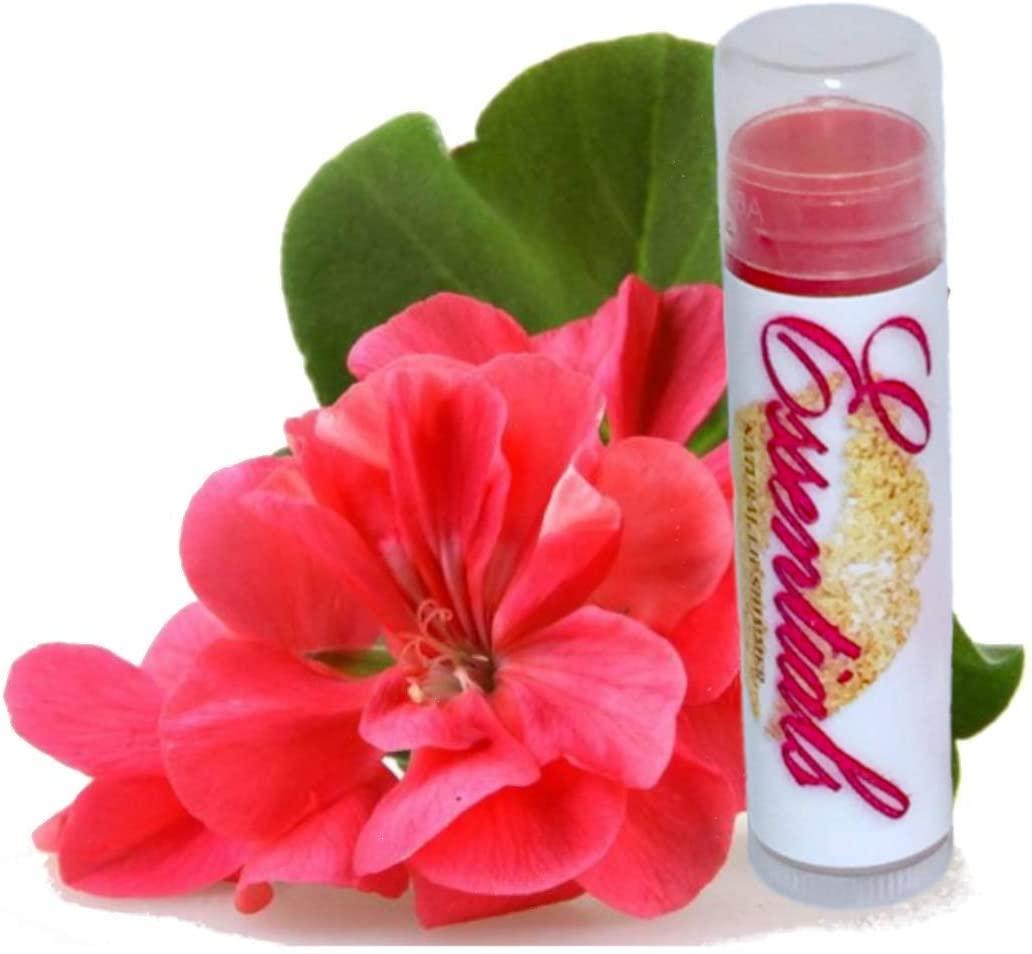 Geranium Lip Shimmer