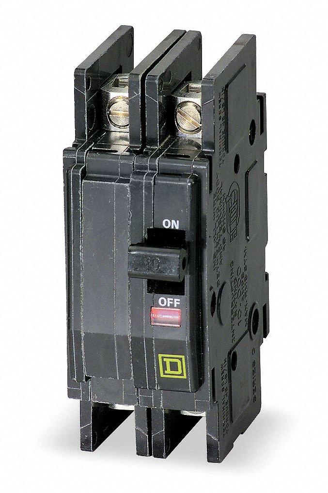 2P Standard Circuit Breaker 70A 120/240VAC