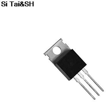 Xennos 5pcs/lot MIP3E5MY TO-220 - (Plug Type: Universal)