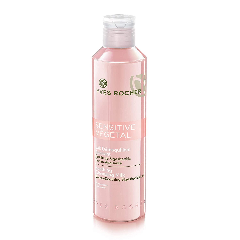 Yves Rocher Derma-Soothing Cleansing Milk, 200 ml./6.7 fl.oz.