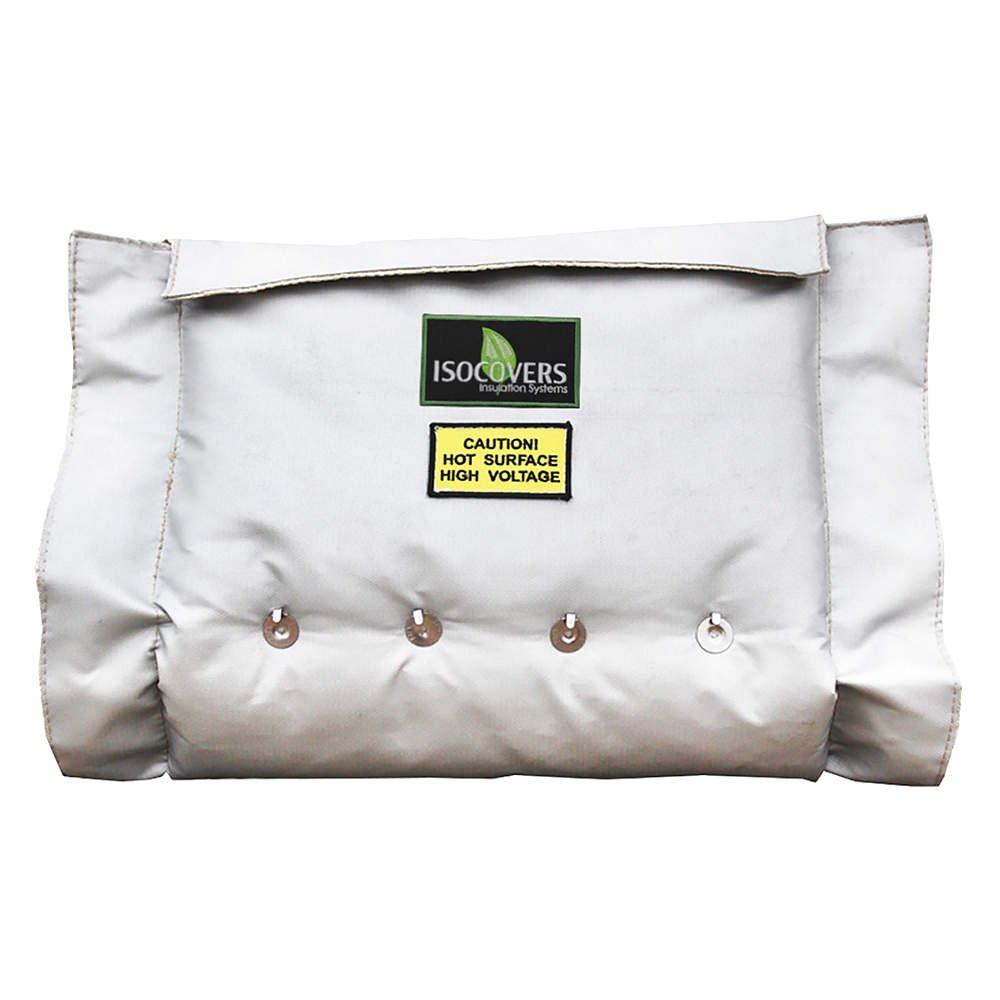 UniTherm ISO-WRAP Insulation Jacket - 18 W x 42 L