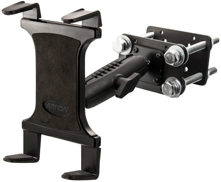 Arkon Robust Forklift Pillar Tablet Mount Retail Black