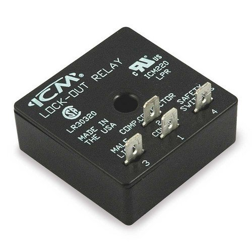 ICM253B - ICM Aftermarket Replacement Timer Board