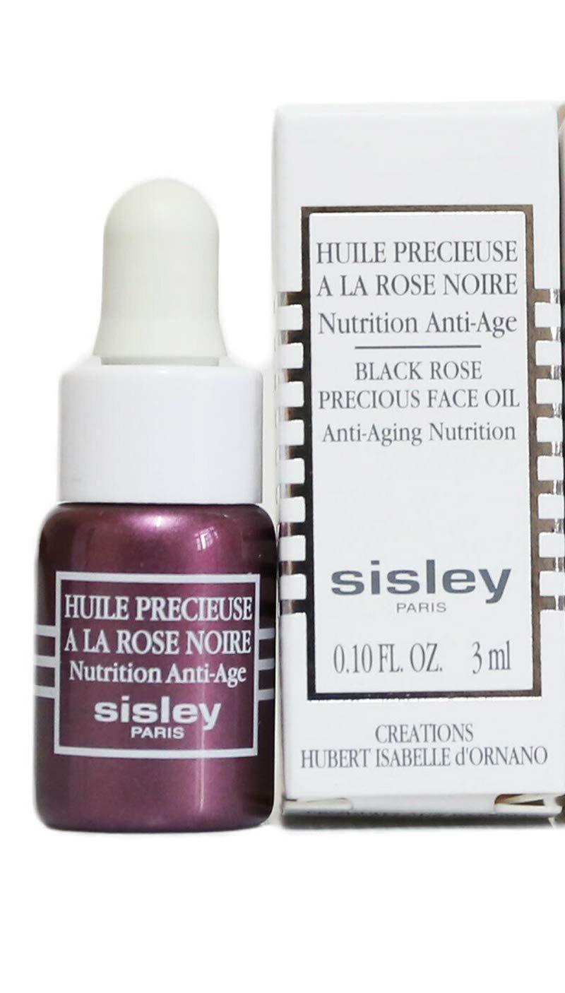 Sisley Black Rose Precious Face Oil 3ml SAMPLE