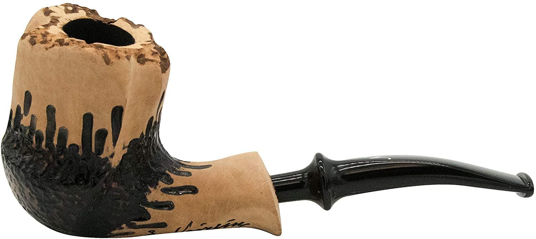 Nording Signature Rustic Tobacco Pipe 11668