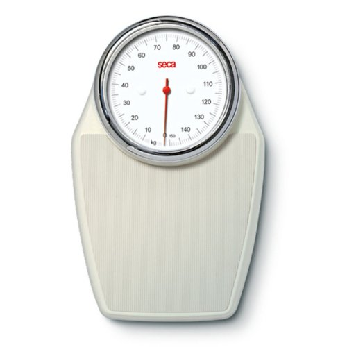 Seca 760 Mechanical Personal Scale with Fine 1 lbs Graduation