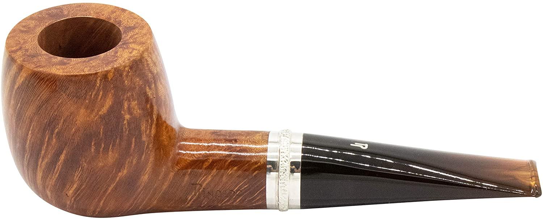 Rinaldo Traide YYY SL Tobacco Pipe - RT3Y075