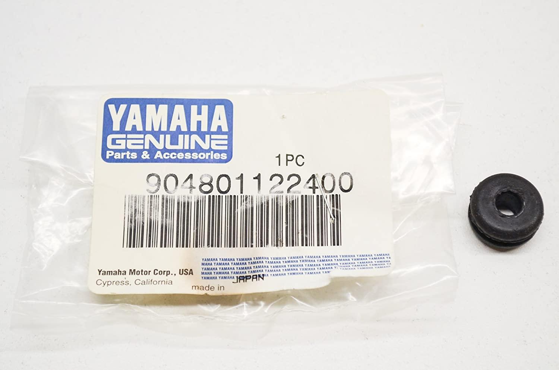 Yamaha 90480-11224-00 GROMMET; 904801122400