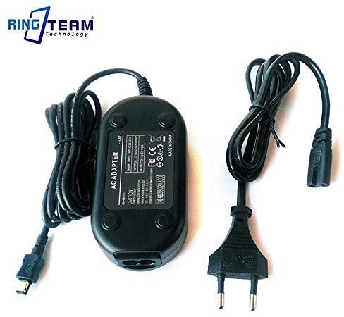 Xennos Digital Camera AC Power Adapter EH67 EH-67 for Nikon COOLPIX L100 L105 L110 L120 L310 L320 L330 L340 L810 L820 L830 L840 - (Plug Type: AU)