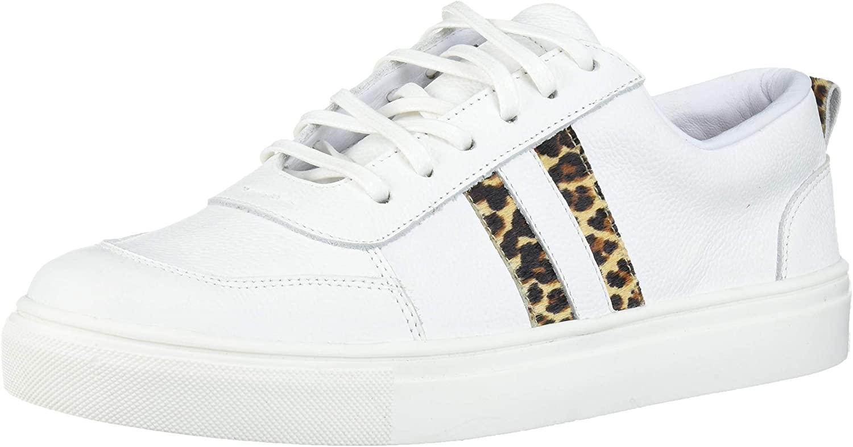 KAANAS Women's Corvina Lace-up Fashion Sneaker
