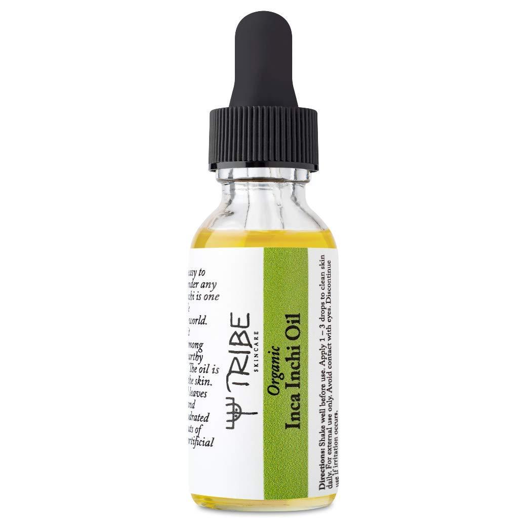 Tribe Skincare Organic Inca Inchi Oil