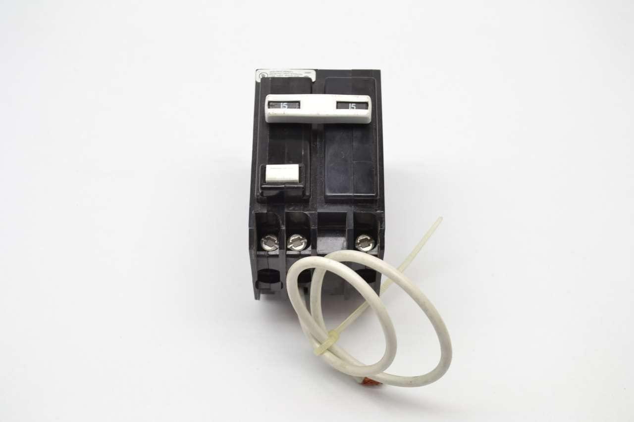 QBGF2015 - Cutler Hammer Circuit Breakers