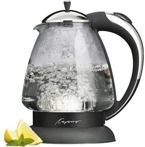 Capresso Not Available Water Kettle, 10