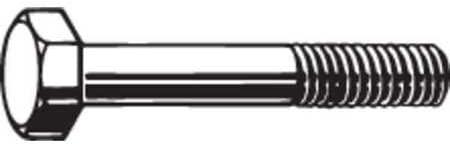 Structural Bolt, 1 1/4-7x3 1/4L, Pk5