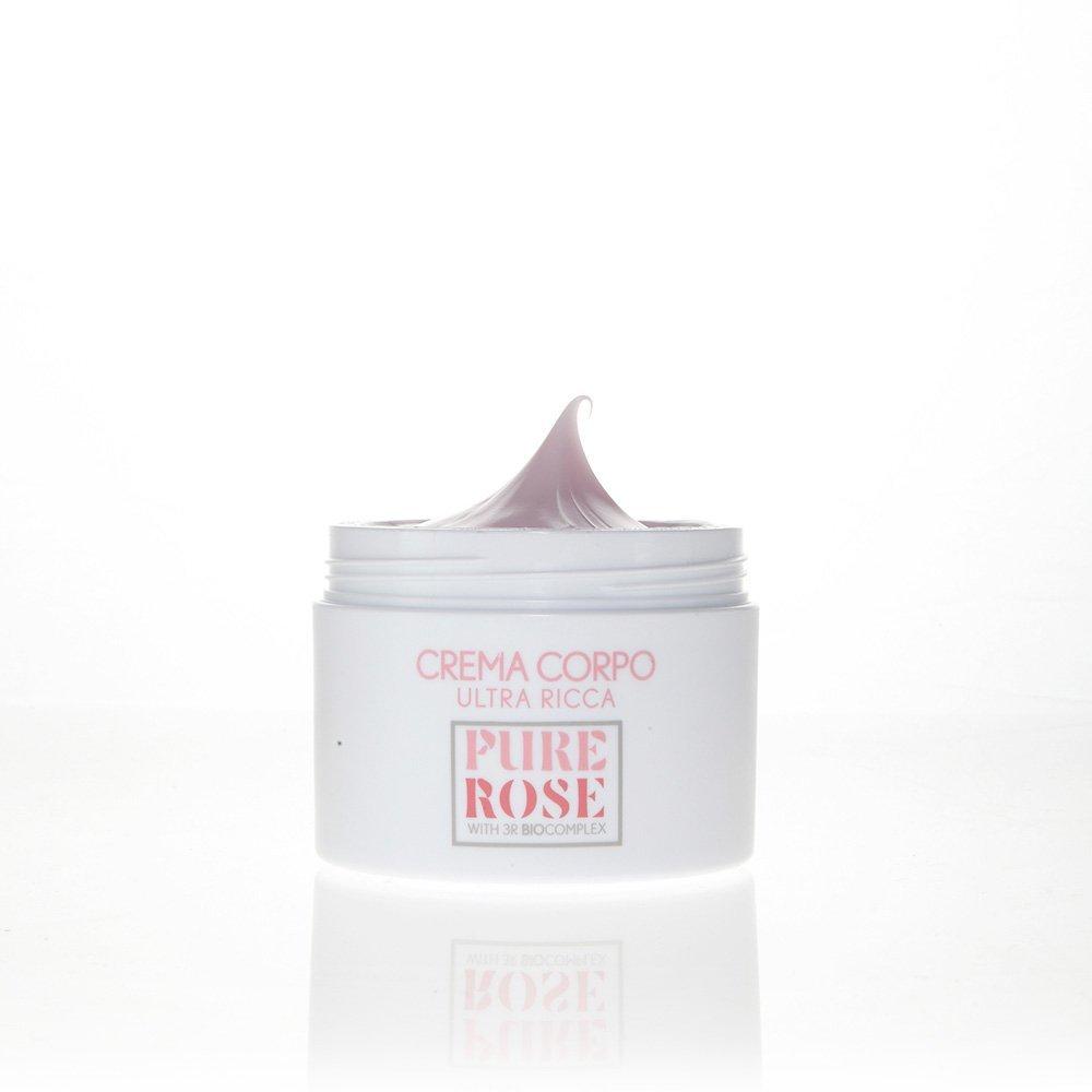 Erbario Toscano Pure Rose Ultra Rich Body Cream 200ml