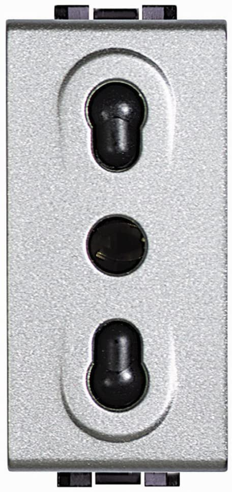BTicino nt4180TV + SAT–Outlet