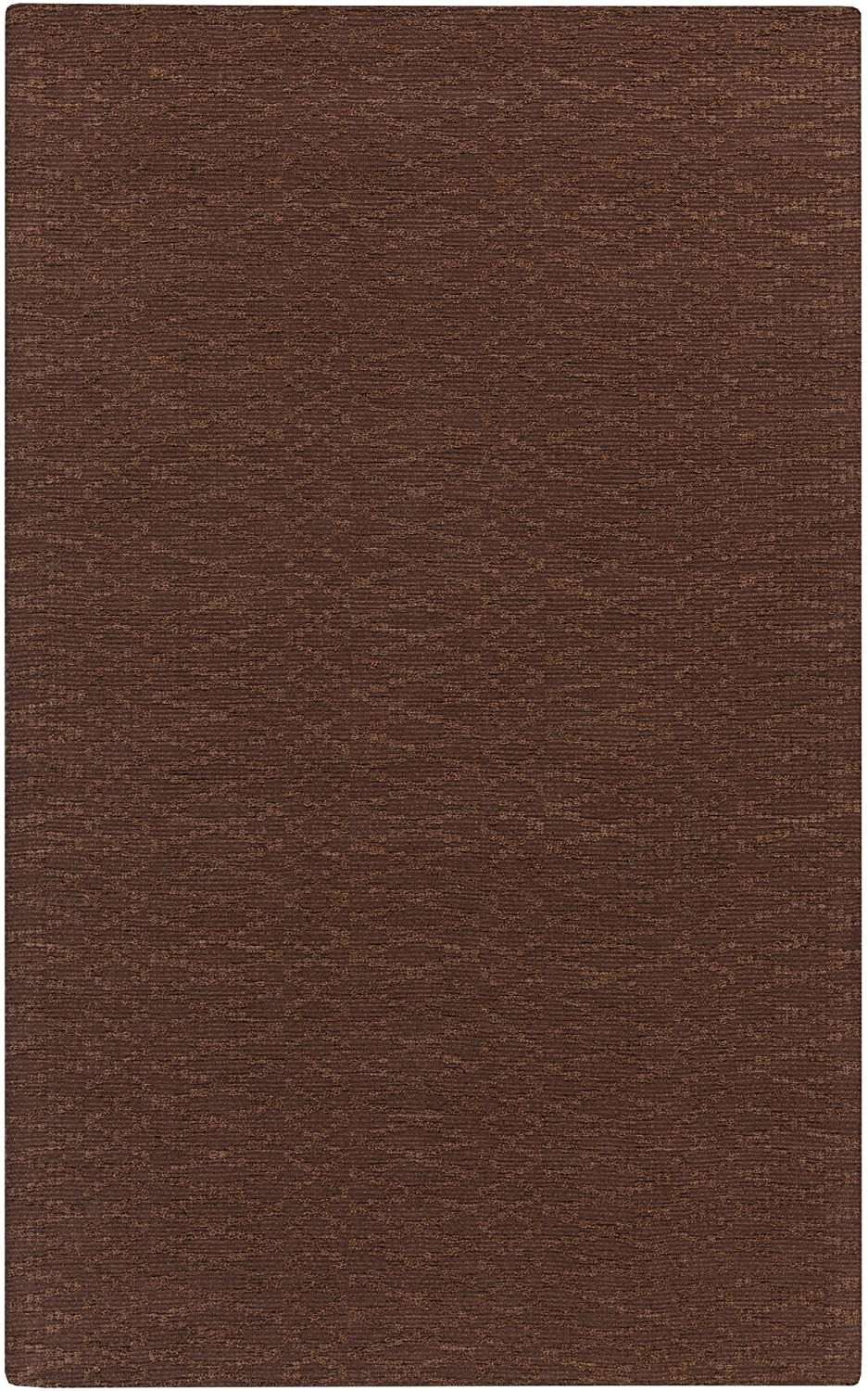 Surya Papilio by Sonata Hand Loomed Textural Accent Rug, 2-Feet by 3-Feet